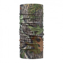 Dry-Cool Tubular Mossy Oak