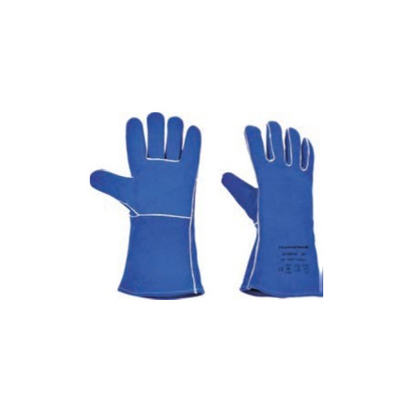 Guantes BLUE WELDING