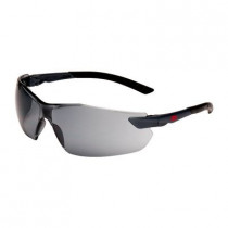 Gafas NEW STYLISH PC - gris AR y AE 3M 2821 (20 gafas)